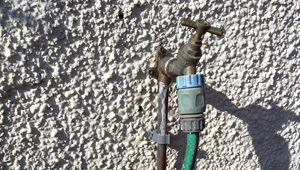 External Tap Installations - Edinburgh Plumber