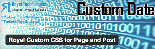 Royal-Custom-CSS