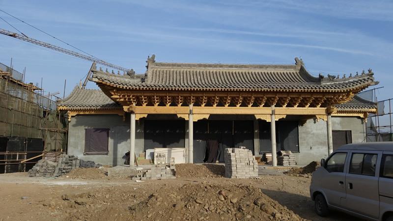 寺廟修繕翻修前,看看自家網站是否也要修繕