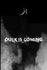 DuskisComing_Cover2