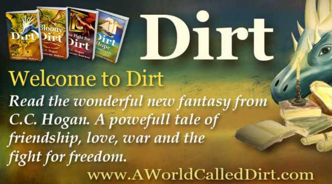 Book Review: Dirt