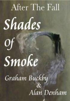 Shades of Smoke - Cover