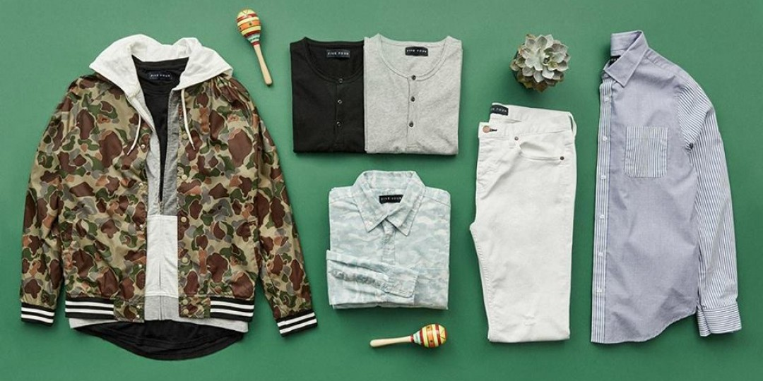 Read The Review And Decide! Five Four Or Trunk Club?