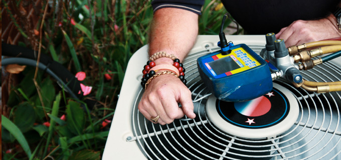 HVAC service – The best in the business