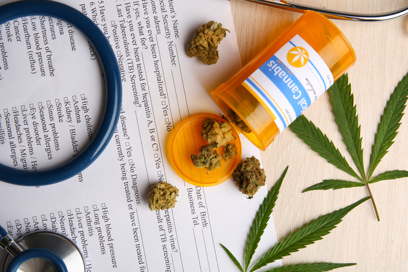 How can marijuana help you when it comes to medical issues?