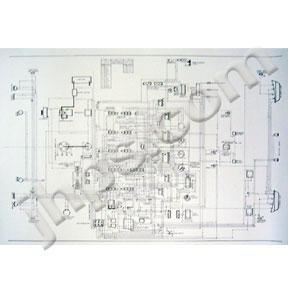 jensen wiring diagram 2003 dodge caravan radio jhps healey