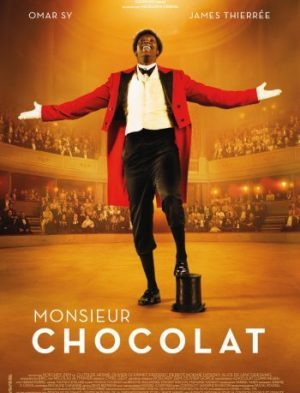 Filmrecensie: Monsieur Chocolat
