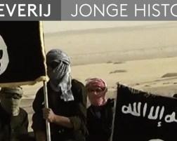 Scriptie: Alwyn Voogd, Islamic State: Framing colonialism in anti-western discourse