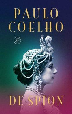 Recensie: Paul Coelho – De spion
