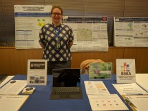 GIS Day Posters