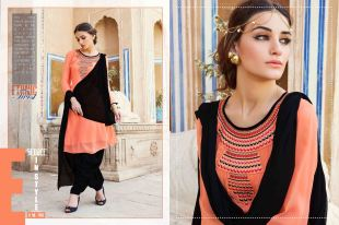 KAJREE FASHION THE style OF PATIYALA SALWAR KAMEEZ CATALOG