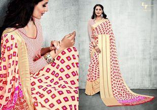 lt fabrics satin patta sarees Catalog