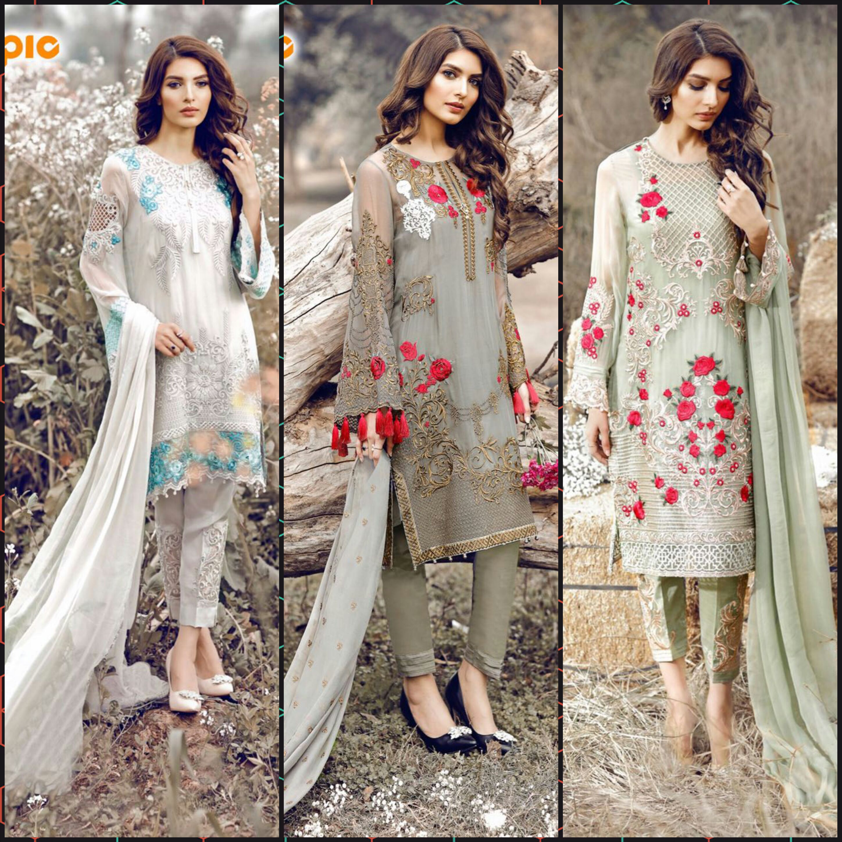 9246be24f6 Fepic Rosemeen Elite NX Designer Suits 3 pc catalog wholesale