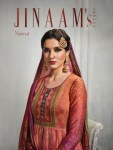 jinaam dress presents new catalouge jinaam naimat salwar kameez