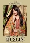 House of lawn muslin vol4 jam silk collection salwar kameez