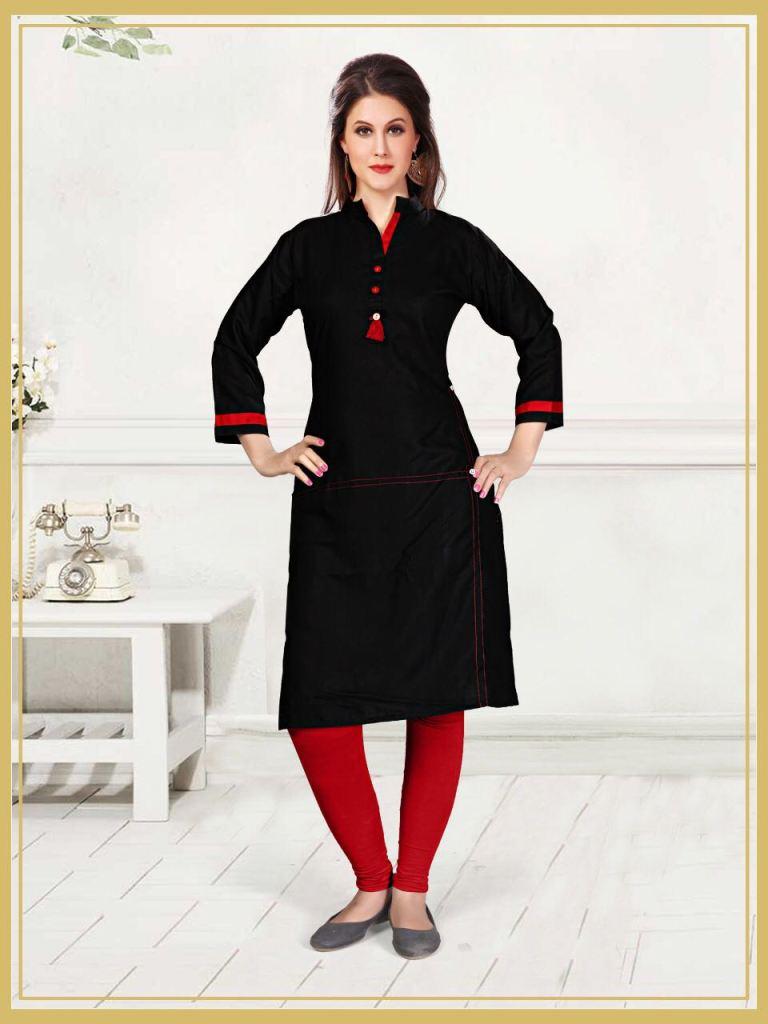 Mirayaa ketrina rayon kurties collection at wholesale rate