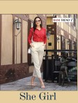 Rani trendz she girl top and pants collection at wholesale rate