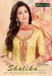 Shree shalika, shalika vol 26 digital printed salwar kameez