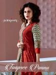 Rangoon taapsee pannu vol 4 long kurties catalog