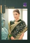 Shangrila urvashi sarees Catalogue supplier