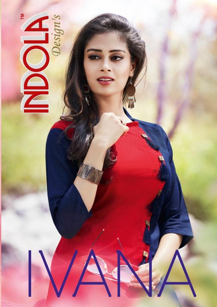 indola design's ivana kurties catalog dealer