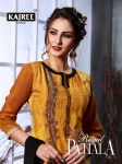 Kajree royal patiala vol 3 readymade Kurties Catalog