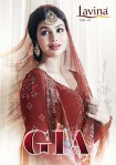 Lavina vol 22 salwar Kameez Collection dealer