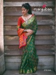 Manjubaa clothing lotus vol 8 sarees Collection wholesaler
