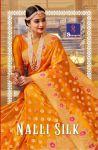 Shangrila nalli silk  sarees Collection Wholesaler