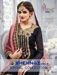 Shree fabs shehnai bridal vol 2 Salwar Kameez Collection