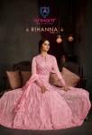 Arihant designer Rihana vol 2 lehangas Collection
