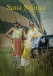 Deepsy sana safinaz premium lawn collection salwar Kameez Catalog