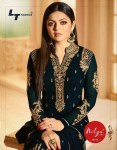 Lt fabrics nitya 118 Salwar Kameez Catalog wholsaler