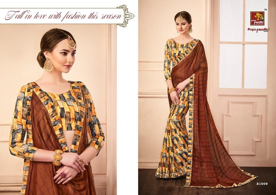 Priya paridhi sarees Girja sarees Collection dealer