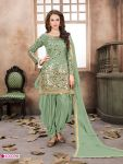 Twisha Aanaya 40000 series New colours suits collection