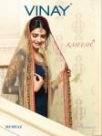 Vinay Fashion Kaseesh Mumtaz Salwar Kameez Catalog