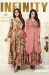 Arihant NX presents infinity summer collection stylish kurtis