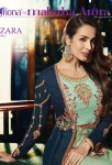 Fiona presents zara vol 7 mesmerising designer collection of indo western gown