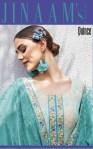 Jinaam brings jinaam's quince digital printed summer wear salwar kameez