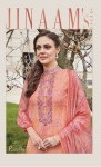 Jinaam dress Private limitd jinaam estella simple with stylish look Salwar kameez