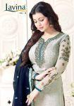 Lavina presents volume 28 exclusive festive collection of salwar kameez