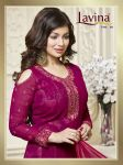 Lavina vol 16 salwar kameez Catalog Wholsaler