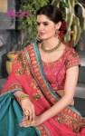Mizzoil presents M2001-M2012 fabulous bridal saree collection