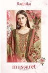 Radhika fashion Launch mussaret eid Collection of salwar kameez