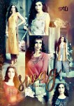 S4U presenting swag vol 2 modish kurtis collection With pants and plazzo