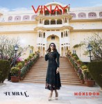 Vinay fashion launch tumbaa monsoon Stylish collection of kurtis