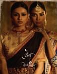 Ardhangini presents Shreya ethic wear sarees collection