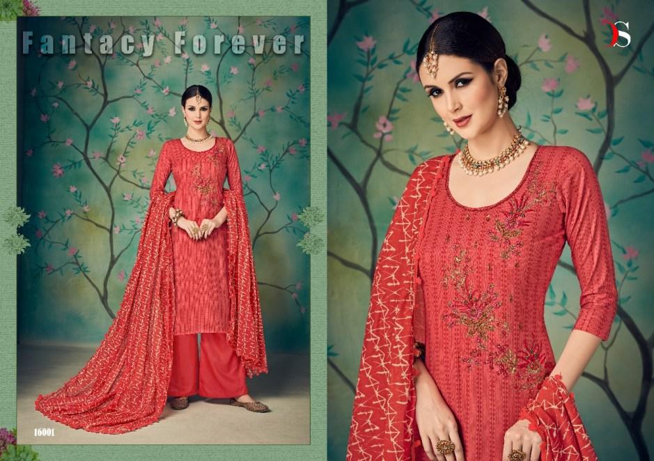 Deepsy suits presenting baghban designer concept of salwar kameez