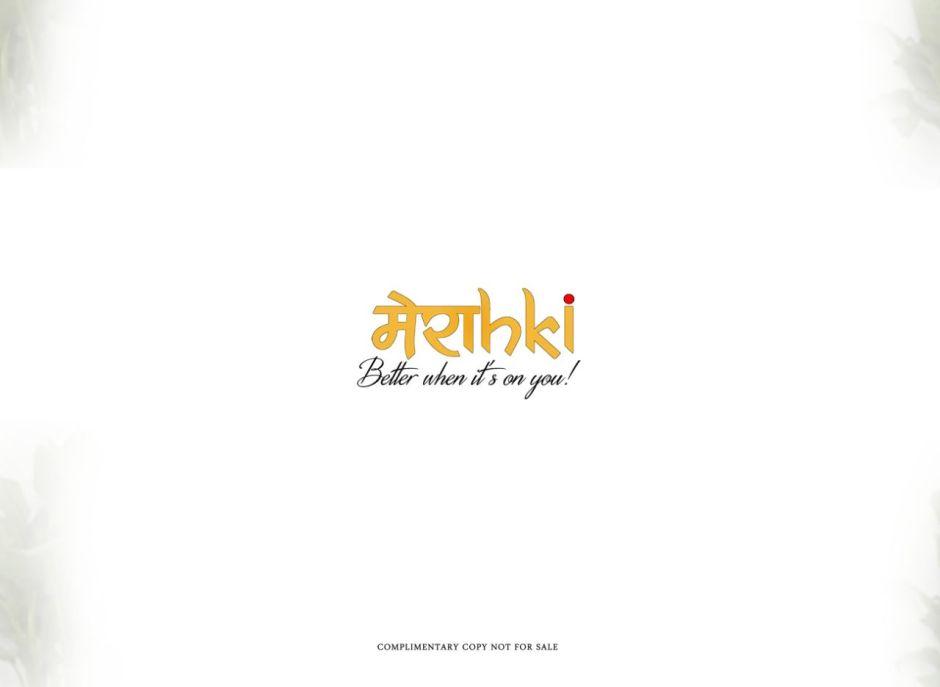 merahki presents hazel Exclusive Top style Kurtis concept