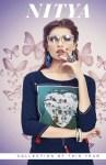 Poonam designer presents nitya casual ready to wear kurtis
